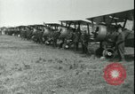 Image of American 148th Aero Squadron France, 1918, second 31 stock footage video 65675022370