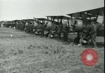 Image of American 148th Aero Squadron France, 1918, second 32 stock footage video 65675022370