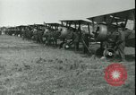 Image of American 148th Aero Squadron France, 1918, second 33 stock footage video 65675022370