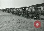 Image of American 148th Aero Squadron France, 1918, second 34 stock footage video 65675022370