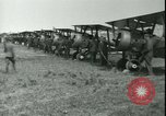 Image of American 148th Aero Squadron France, 1918, second 35 stock footage video 65675022370
