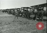 Image of American 148th Aero Squadron France, 1918, second 37 stock footage video 65675022370