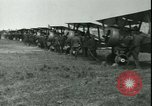 Image of American 148th Aero Squadron France, 1918, second 38 stock footage video 65675022370