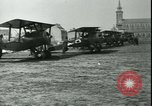 Image of American 148th Aero Squadron France, 1918, second 40 stock footage video 65675022370