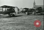 Image of American 148th Aero Squadron France, 1918, second 41 stock footage video 65675022370