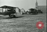 Image of American 148th Aero Squadron France, 1918, second 42 stock footage video 65675022370