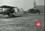 Image of American 148th Aero Squadron France, 1918, second 45 stock footage video 65675022370