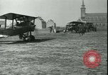 Image of American 148th Aero Squadron France, 1918, second 47 stock footage video 65675022370