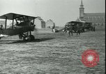 Image of American 148th Aero Squadron France, 1918, second 48 stock footage video 65675022370