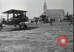 Image of American 148th Aero Squadron France, 1918, second 51 stock footage video 65675022370