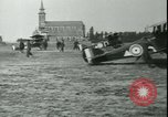 Image of American 148th Aero Squadron France, 1918, second 54 stock footage video 65675022370