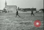 Image of American 148th Aero Squadron France, 1918, second 57 stock footage video 65675022370