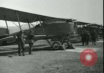 Image of Breguet 14 A 2 bombers Clermont France, 1918, second 12 stock footage video 65675022373