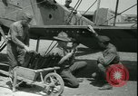Image of Breguet 14 A 2 bombers Clermont France, 1918, second 17 stock footage video 65675022373