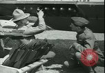 Image of Breguet 14 A 2 bombers Clermont France, 1918, second 29 stock footage video 65675022373
