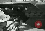 Image of Breguet 14 A 2 bombers Clermont France, 1918, second 43 stock footage video 65675022373