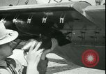 Image of Breguet 14 A 2 bombers Clermont France, 1918, second 44 stock footage video 65675022373