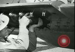 Image of Breguet 14 A 2 bombers Clermont France, 1918, second 47 stock footage video 65675022373