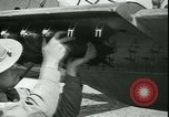 Image of Breguet 14 A 2 bombers Clermont France, 1918, second 48 stock footage video 65675022373