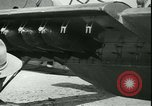 Image of Breguet 14 A 2 bombers Clermont France, 1918, second 53 stock footage video 65675022373