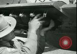 Image of Breguet 14 A 2 bombers Clermont France, 1918, second 60 stock footage video 65675022373