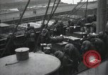 Image of 369th Infantry 93rd Division Hoboken New Jersey USA, 1919, second 20 stock footage video 65675022384