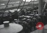 Image of 369th Infantry 93rd Division Hoboken New Jersey USA, 1919, second 21 stock footage video 65675022384