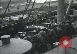 Image of 369th Infantry 93rd Division Hoboken New Jersey USA, 1919, second 22 stock footage video 65675022384