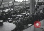 Image of 369th Infantry 93rd Division Hoboken New Jersey USA, 1919, second 23 stock footage video 65675022384