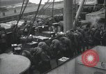 Image of 369th Infantry 93rd Division Hoboken New Jersey USA, 1919, second 24 stock footage video 65675022384