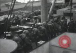 Image of 369th Infantry 93rd Division Hoboken New Jersey USA, 1919, second 25 stock footage video 65675022384