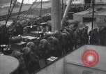 Image of 369th Infantry 93rd Division Hoboken New Jersey USA, 1919, second 26 stock footage video 65675022384