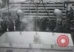 Image of 369th Infantry 93rd Division Hoboken New Jersey USA, 1919, second 36 stock footage video 65675022384