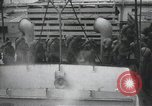 Image of 369th Infantry 93rd Division Hoboken New Jersey USA, 1919, second 37 stock footage video 65675022384