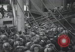 Image of 369th Infantry 93rd Division Hoboken New Jersey USA, 1919, second 40 stock footage video 65675022384