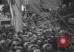 Image of 369th Infantry 93rd Division Hoboken New Jersey USA, 1919, second 41 stock footage video 65675022384