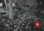 Image of 369th Infantry 93rd Division Hoboken New Jersey USA, 1919, second 43 stock footage video 65675022384