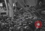 Image of 369th Infantry 93rd Division Hoboken New Jersey USA, 1919, second 48 stock footage video 65675022384