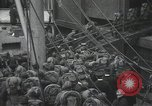 Image of 369th Infantry 93rd Division Hoboken New Jersey USA, 1919, second 49 stock footage video 65675022384