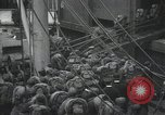 Image of 369th Infantry 93rd Division Hoboken New Jersey USA, 1919, second 50 stock footage video 65675022384