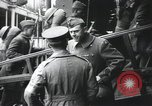 Image of 369th Infantry 93rd Division Hoboken New Jersey USA, 1919, second 52 stock footage video 65675022384
