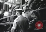 Image of 369th Infantry 93rd Division Hoboken New Jersey USA, 1919, second 53 stock footage video 65675022384