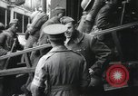 Image of 369th Infantry 93rd Division Hoboken New Jersey USA, 1919, second 55 stock footage video 65675022384