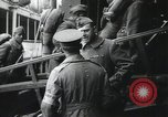 Image of 369th Infantry 93rd Division Hoboken New Jersey USA, 1919, second 57 stock footage video 65675022384