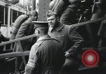 Image of 369th Infantry 93rd Division Hoboken New Jersey USA, 1919, second 58 stock footage video 65675022384