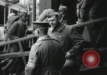 Image of 369th Infantry 93rd Division Hoboken New Jersey USA, 1919, second 59 stock footage video 65675022384