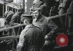 Image of 369th Infantry 93rd Division Hoboken New Jersey USA, 1919, second 61 stock footage video 65675022384