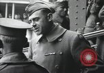 Image of 369th Infantry 93rd Division Hoboken New Jersey USA, 1919, second 62 stock footage video 65675022384