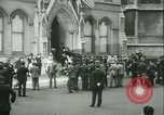Image of Saint Patrick Cardinal Hayes New York United States USA, 1938, second 9 stock footage video 65675022386