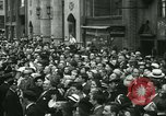 Image of Saint Patrick Cardinal Hayes New York United States USA, 1938, second 11 stock footage video 65675022386